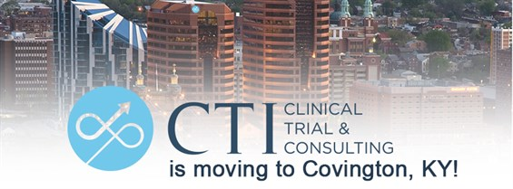 CTI Is Moving To Covington